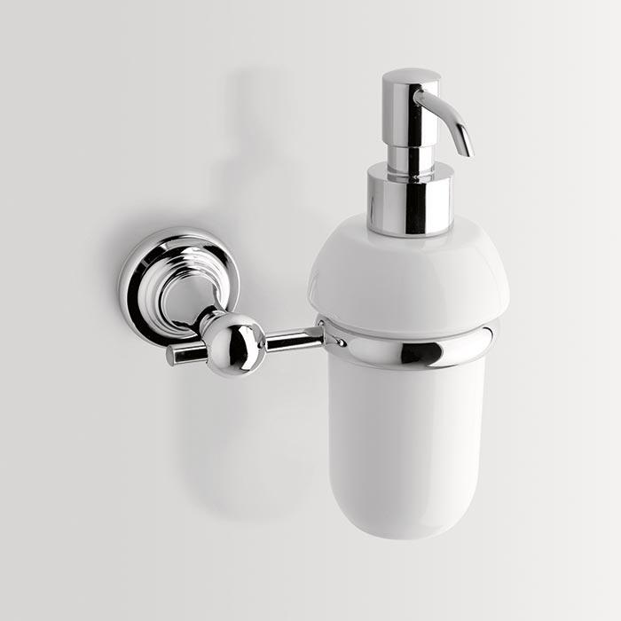 Accessori da bagno classici for Accessori bagno classici