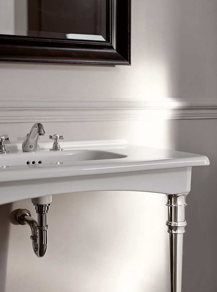 Consolle per bagno - Bath&Bath