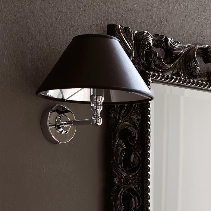 Lampadari per bagni classici beautiful bagno moderno in stile classico with lampadari per bagni - Lampadari per bagno classico ...
