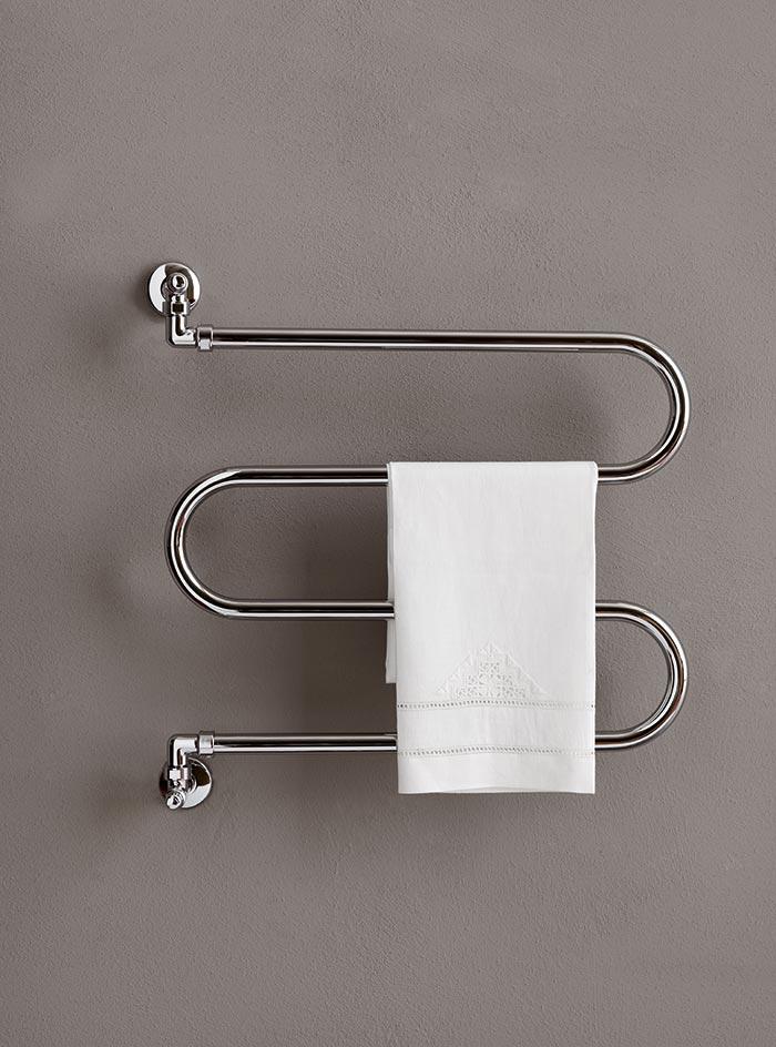 Porta asciugamani elettrici bath bath for Porta asciugamani bagno