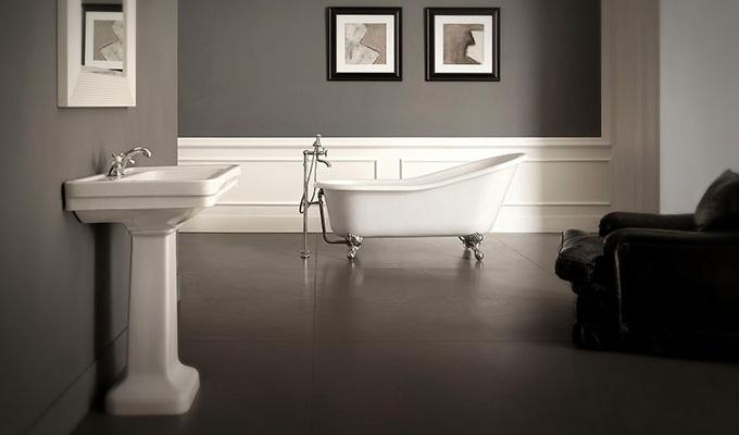 Sanitari da bagno classici - Bath&Bath
