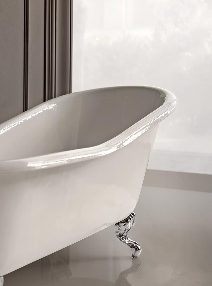 Vasche da bagno classiche - Bath&Bath