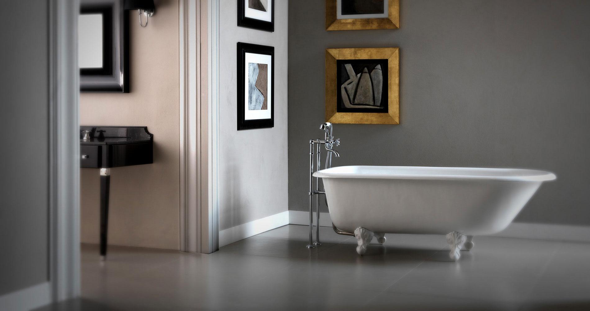 BATH&BATH mobili per il bagno classici